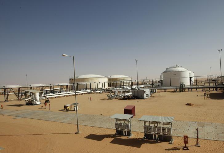 مصادر: أوبك تدرس قيودا مشروطة على إنتاج نفط نيجيريا وليبيا