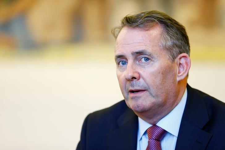 وزير: بريطانيا بحاجة لاتفاق انتقالي مع الاتحاد الأوروبي ينتهي قبل 2022