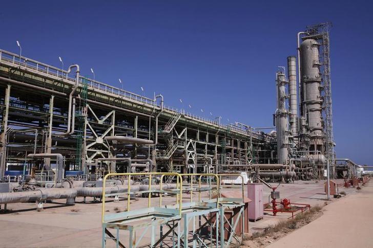 مصدر: إنتاج النفط الليبي يبلغ 1.069 مليون ب/ي