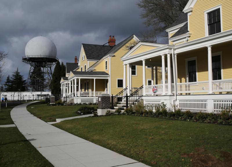 مبيعات المنازل الجديدة في أمريكا ترتفع لثاني شهر على التوالي