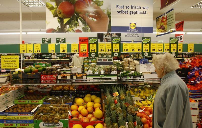 استقرار التضخم الألماني في يوليو لكنه يفوق التوقعات