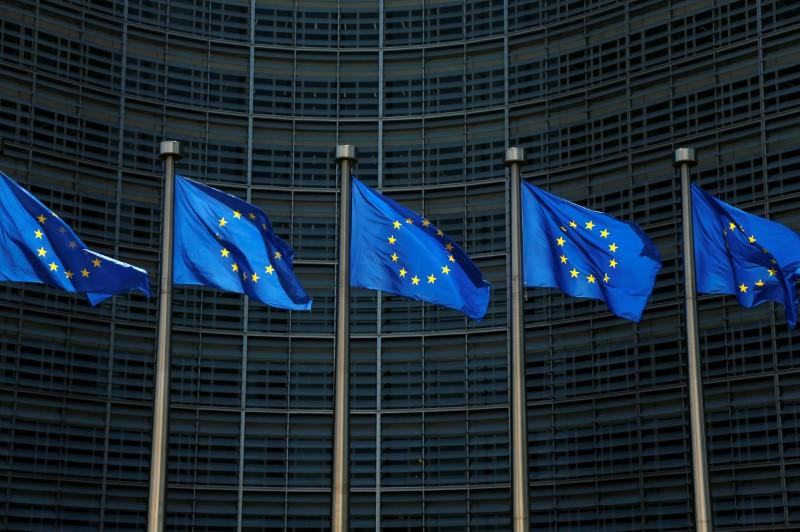 المعنويات الاقتصادية لمنطقة اليورو ترتفع لثالث شهر على التوالي