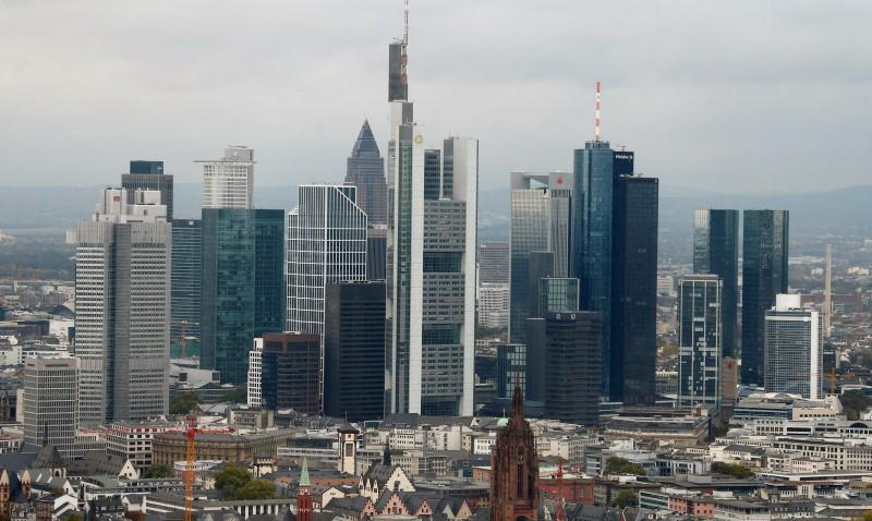 مسح: معنويات الشركات الألمانية ترتفع لمستوى قياسي