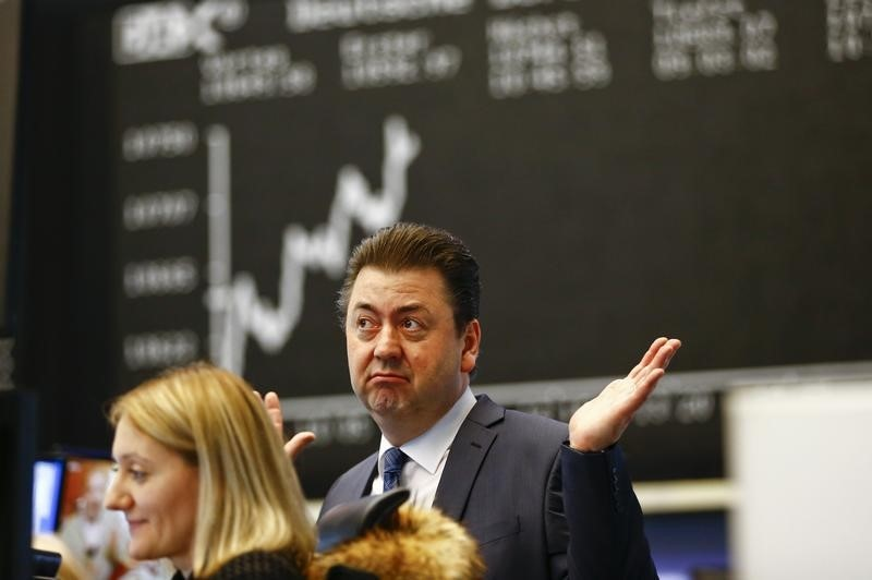 شركات التعدين تدعم الأسهم الأوروبية صباحا