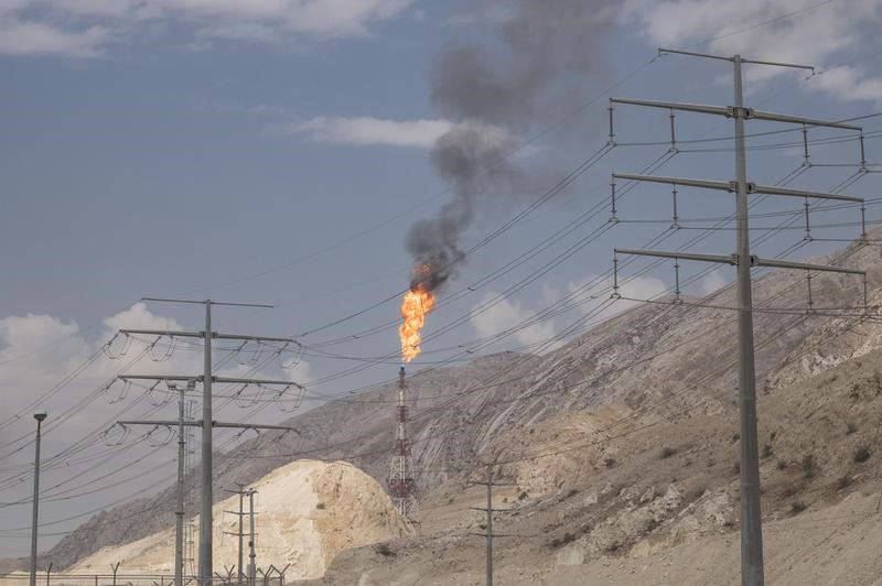 وكالة: ميرسك تتوقع إنتاج المرحلة الثانية من حقل بارس الإيراني عند 140 ألف ب/ي