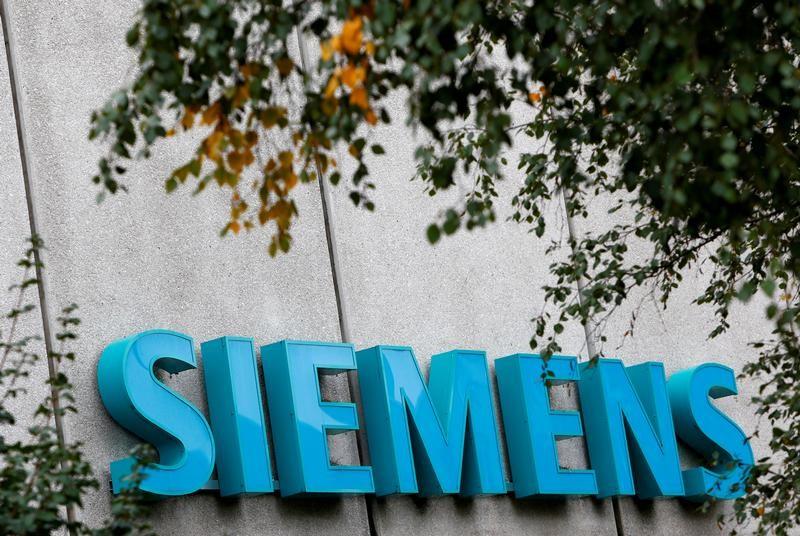 وزير تركي: اتفاق طاقة الرياح مع سيمنس مهم للعلاقات مع ألمانيا