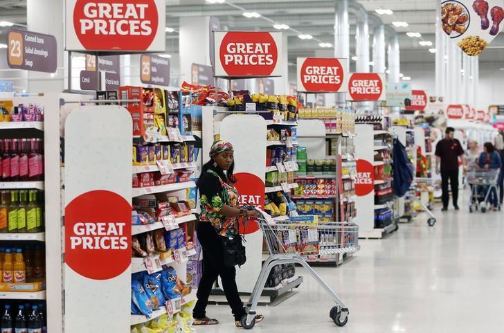 فيزا: إنفاق المستهلكين في بريطانيا يشهد أطول موجة تراجع منذ 2013