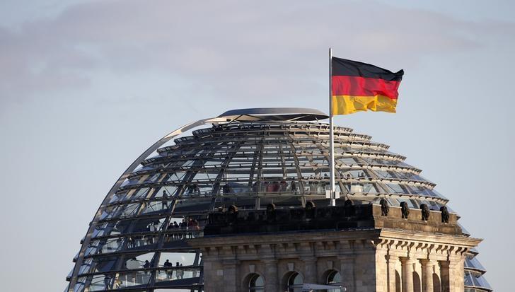 """ألمانيا وقوة """"المحفظة"""""""