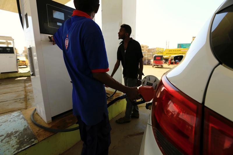 التضخم في السودان يتجاوز 34% في يوليو بعد إرجاء أمريكي لرفع العقوبات
