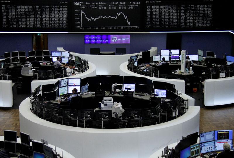 أداء قوي لشركات التعدين والنفط يدعم الأسهم الأوروبية صباحا