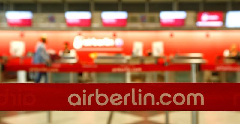وزارة الاقتصاد: الحكومة الألمانية ليست طرفا بمحادثات إير برلين