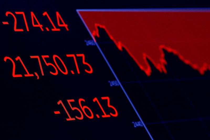 الأسهم الأمريكية تفتح دون تغير يذكر