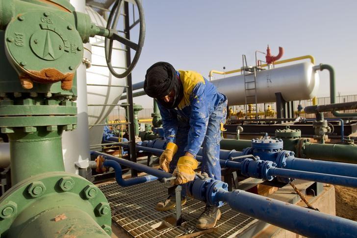 مصدر: إيرادات الطاقة الجزائرية تقفز 26% في 7 أشهر