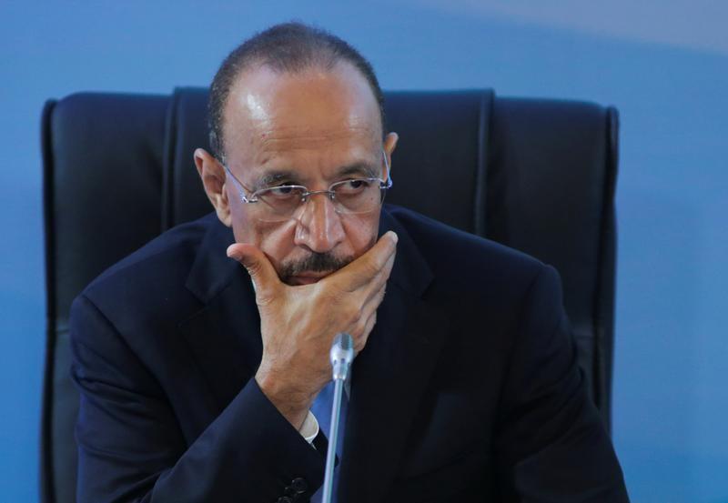 السعودية قد تسعى لتمويل باليوان الصيني