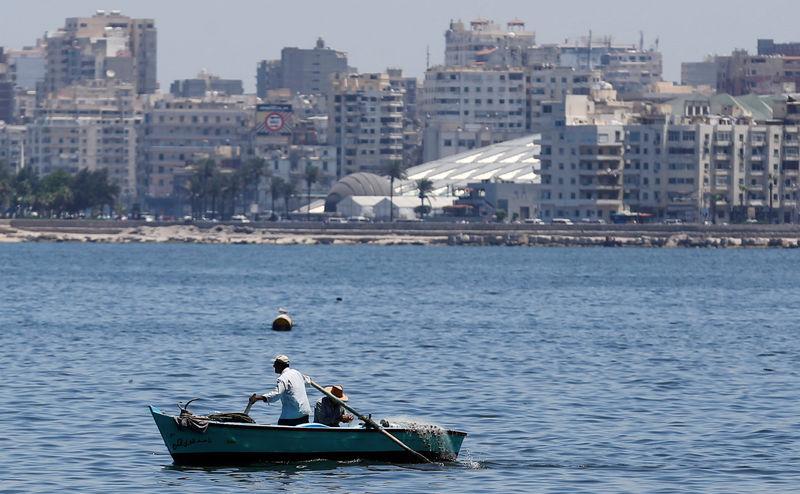 مصر تمدد الرسوم المفروضة على صادرات الأسماك لمدة عام