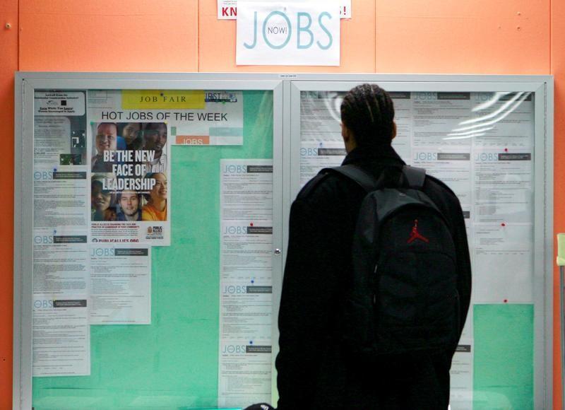 زيادة طفيفة في طلبات إعانة البطالة الأمريكية الأسبوع الماضي