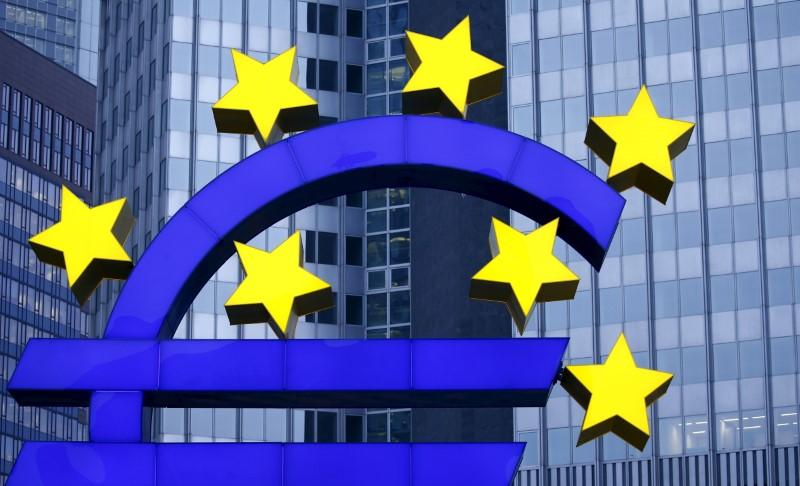 مسح: تحسن معنويات مستثمري منطقة اليورو على غير المتوقع في سبتمبر