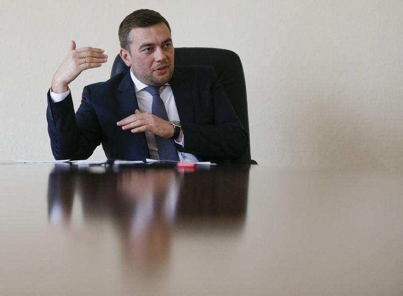 حصري-وزير: أوكرانيا قد تخرج من سوق القمح المصرية بسبب قواعد جديدة