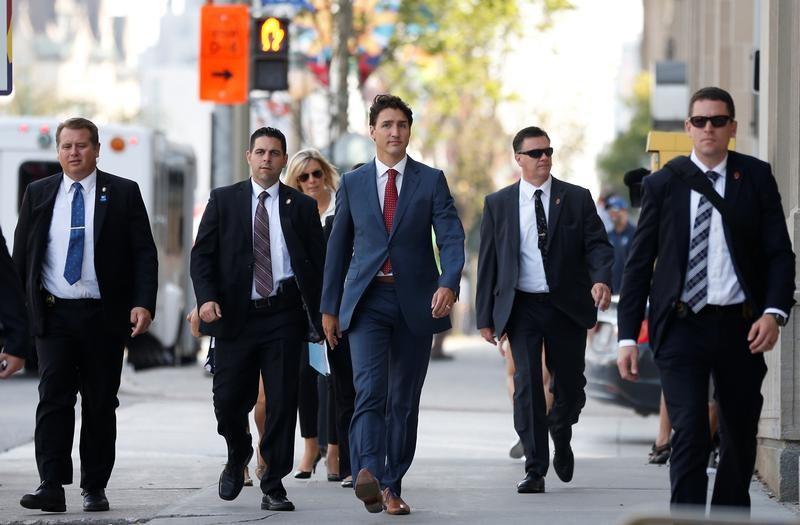 ارتباك اتفاقية الشراكة عبر الهادي بعد غياب كندا عن المباحثات