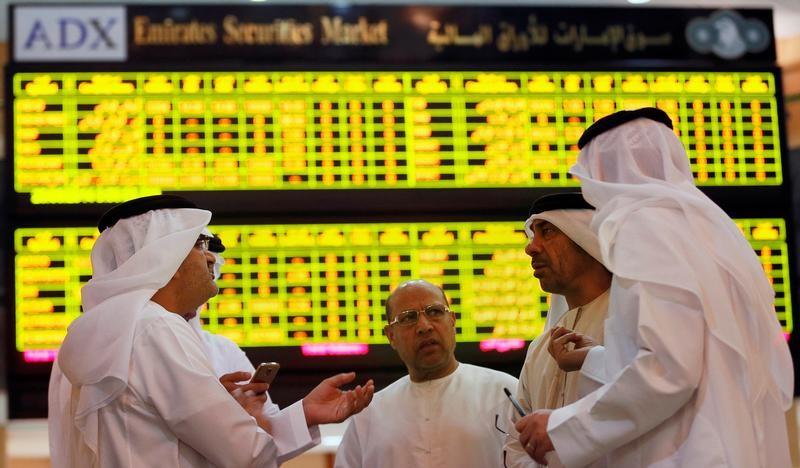 بورصات الشرق الأوسط ترتفع مدعومة بالنفط وأداء قوي لأسهم البتروكيماويات السعودية